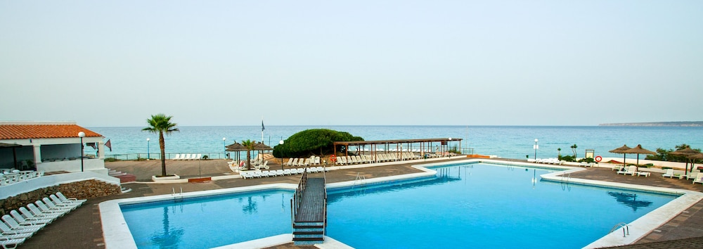 Outdoor Pool, Insotel Club Maryland - All Inclusive
