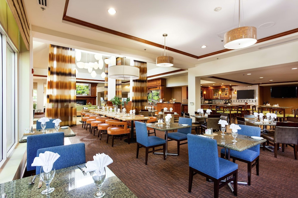 Restaurant, Hilton Garden Inn Fairfield