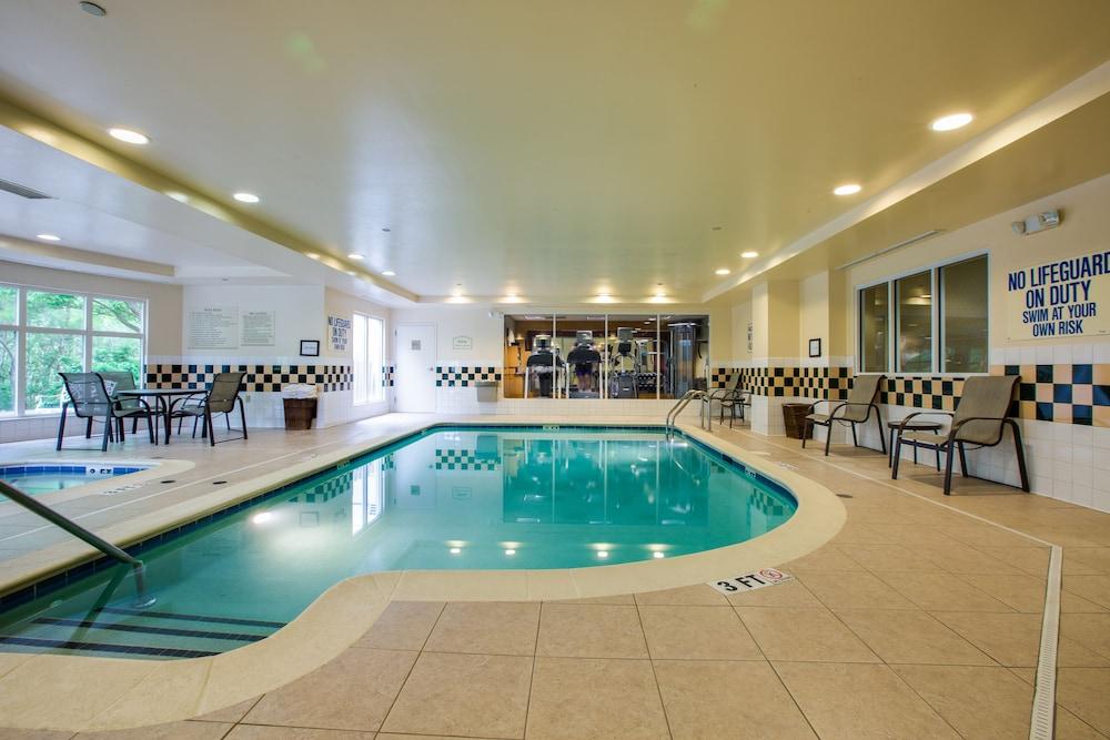Hilton Garden Inn Charleston Airport North Charleston United States Of America Expedia