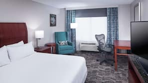 In-room safe, iron/ironing board, cots/infant beds, rollaway beds