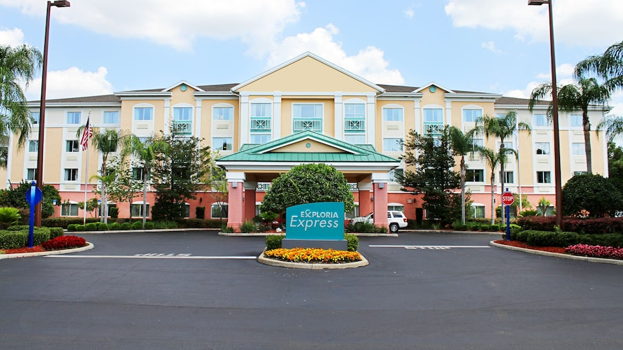 Exploria Express by Exploria Resorts