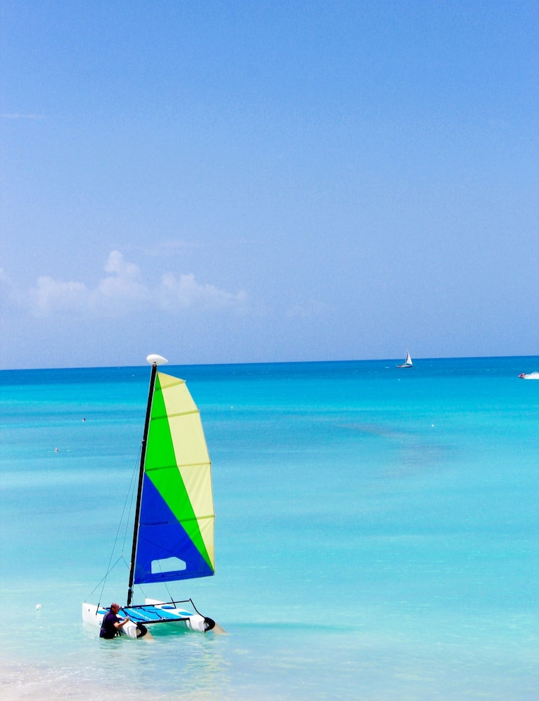 Boating, Cocobay Resort - All Inclusive - Adults Only