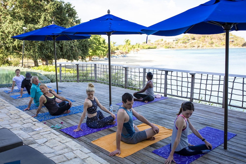 Yoga, Cocobay Resort - All Inclusive - Adults Only