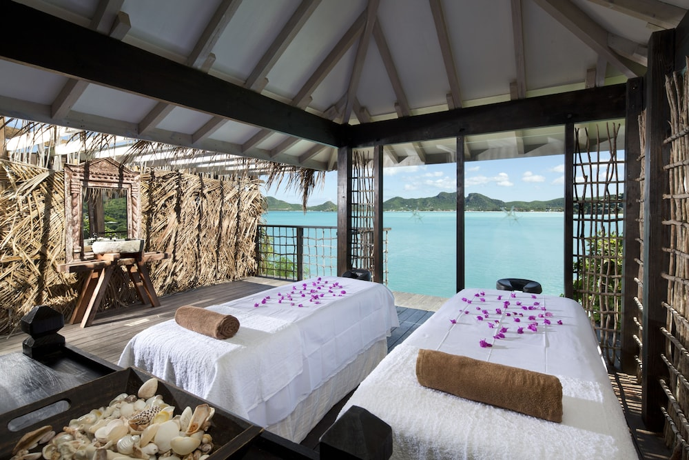 Massage, Cocobay Resort - All Inclusive - Adults Only