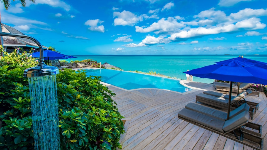 Cocobay Resort - All Inclusive - Adults Only