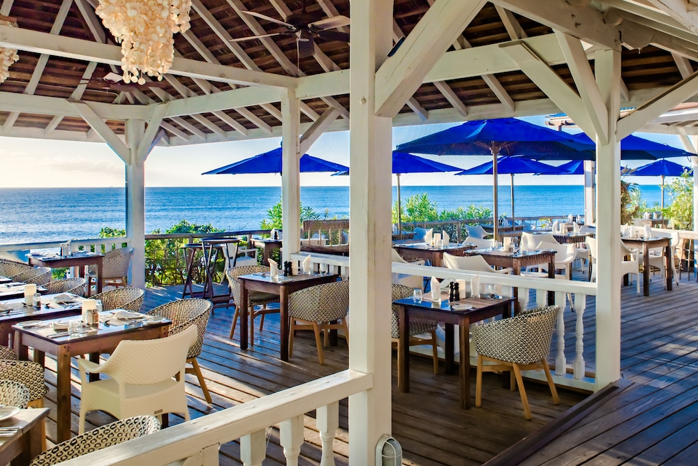 Restaurant, Cocobay Resort - All Inclusive - Adults Only