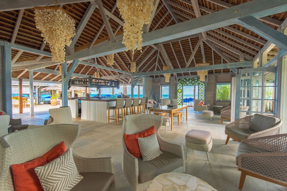 Lounge, Cocobay Resort - All Inclusive - Adults Only