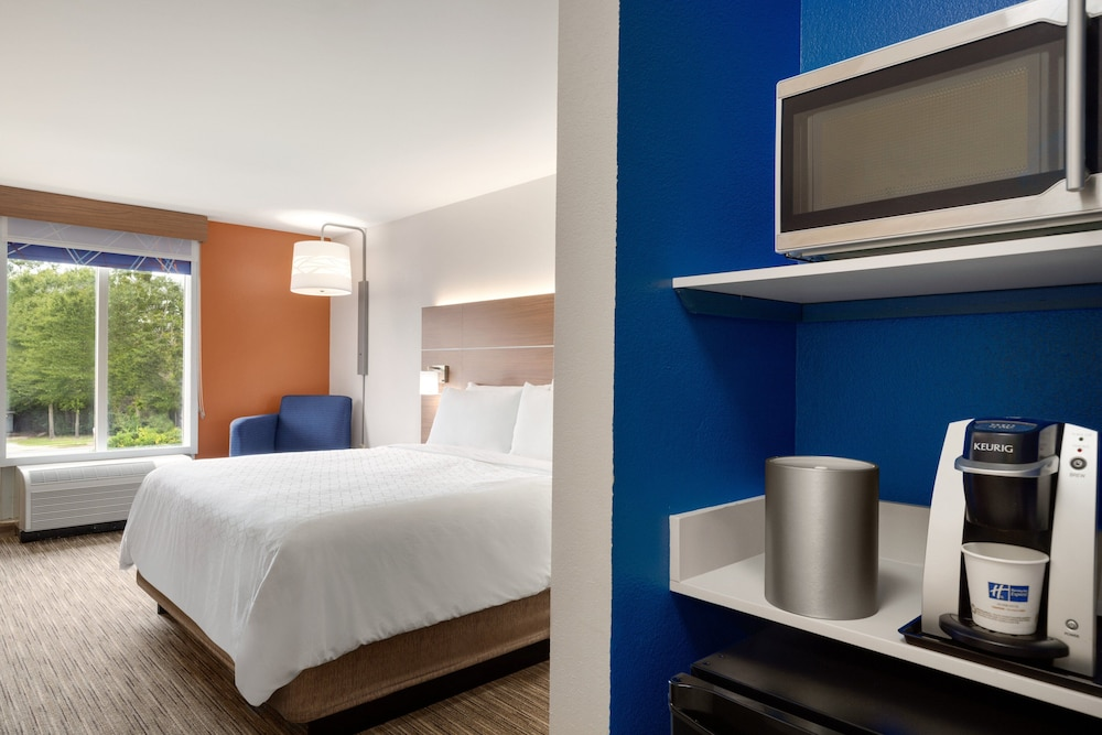 Room, Holiday Inn Express Hotel & Suites Auburn - University Area