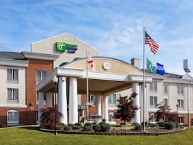Holiday Inn Express Hotel & Suites Cullman, an IHG Hotel