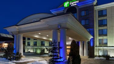 Holiday Inn Express Hotel & Suites Erie (Summit Township), an IHG Hotel