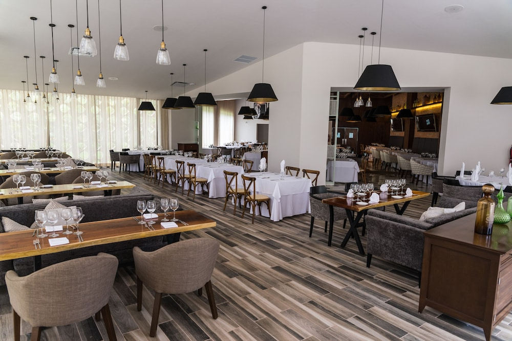 Restaurant, Sandos Playacar All Inclusive