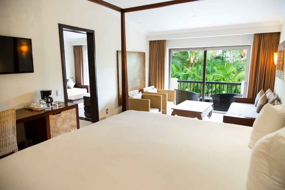 Room, Sandos Playacar All Inclusive