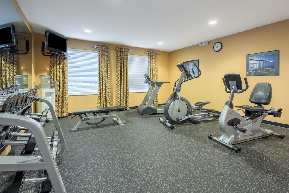 Fitness Facility, Holiday Inn Express Hanover, an IHG Hotel