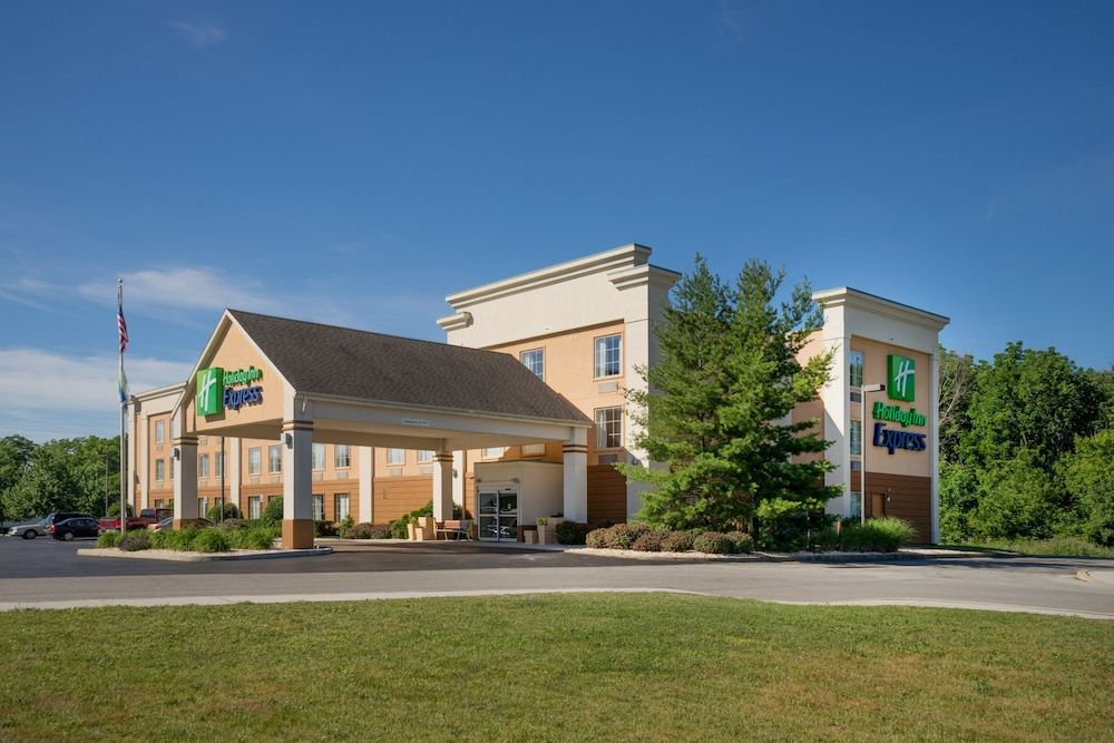 Exterior, Holiday Inn Express Hanover, an IHG Hotel