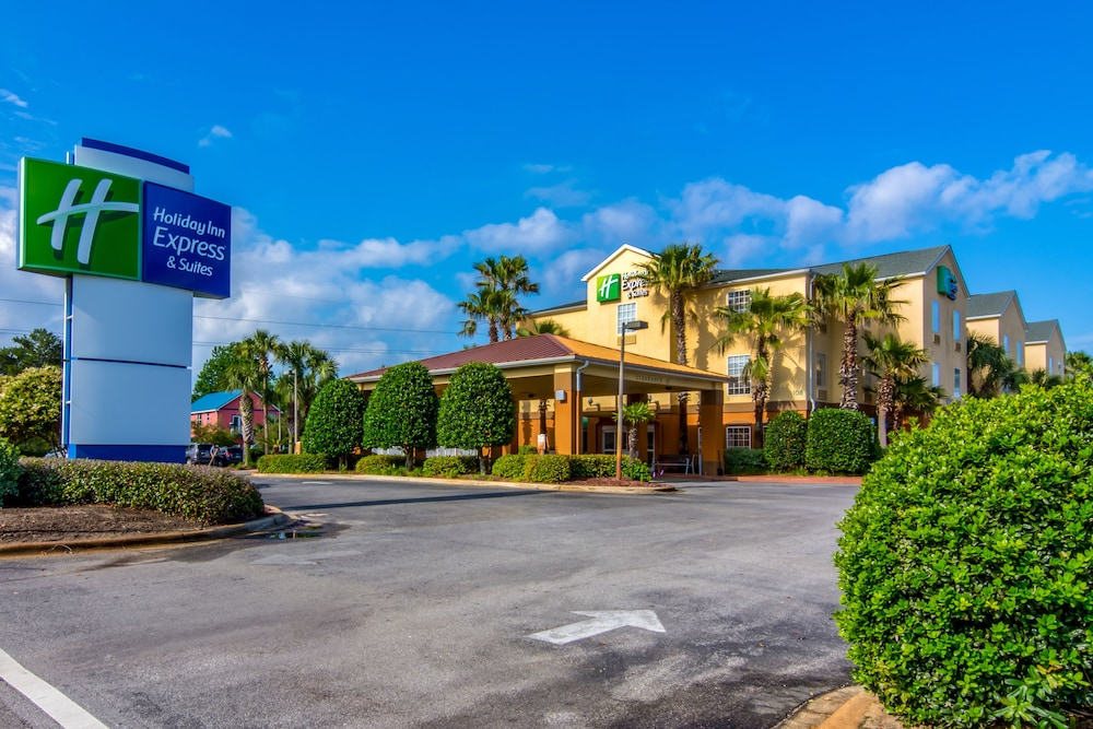 Holiday Inn Express Destin E Commons Mall Area In Fort