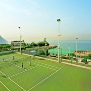 Court de tennis