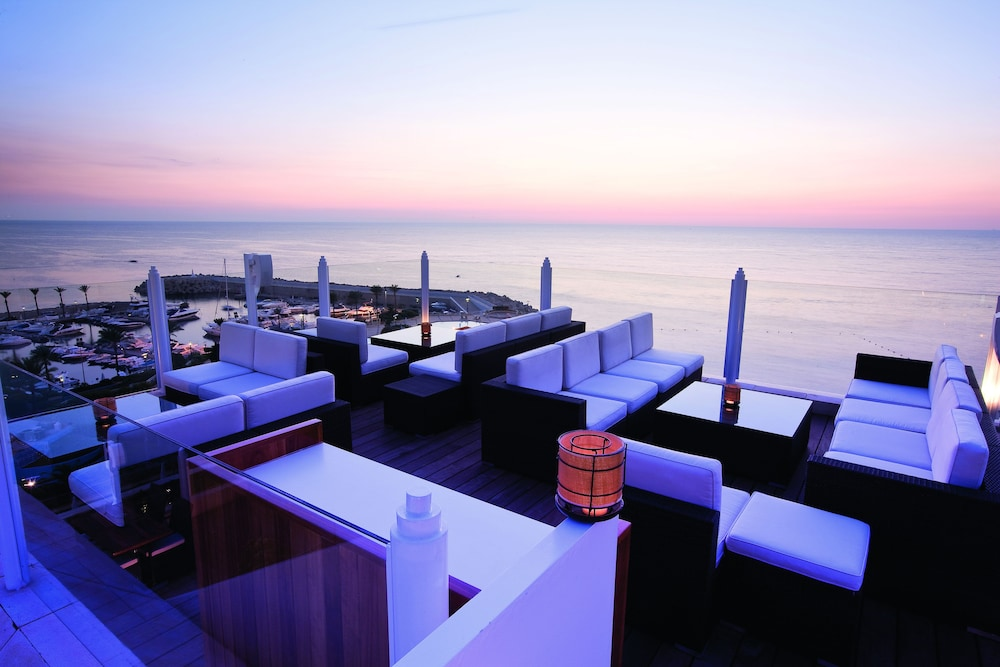 Movenpick Hotel Beirut In Beirut Hotel Rates Reviews On Orbitz