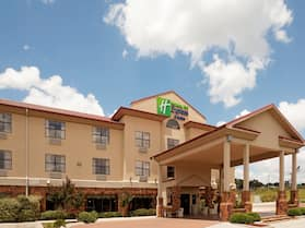 Holiday Inn Express Hotel & Suites Kerrville, an IHG Hotel