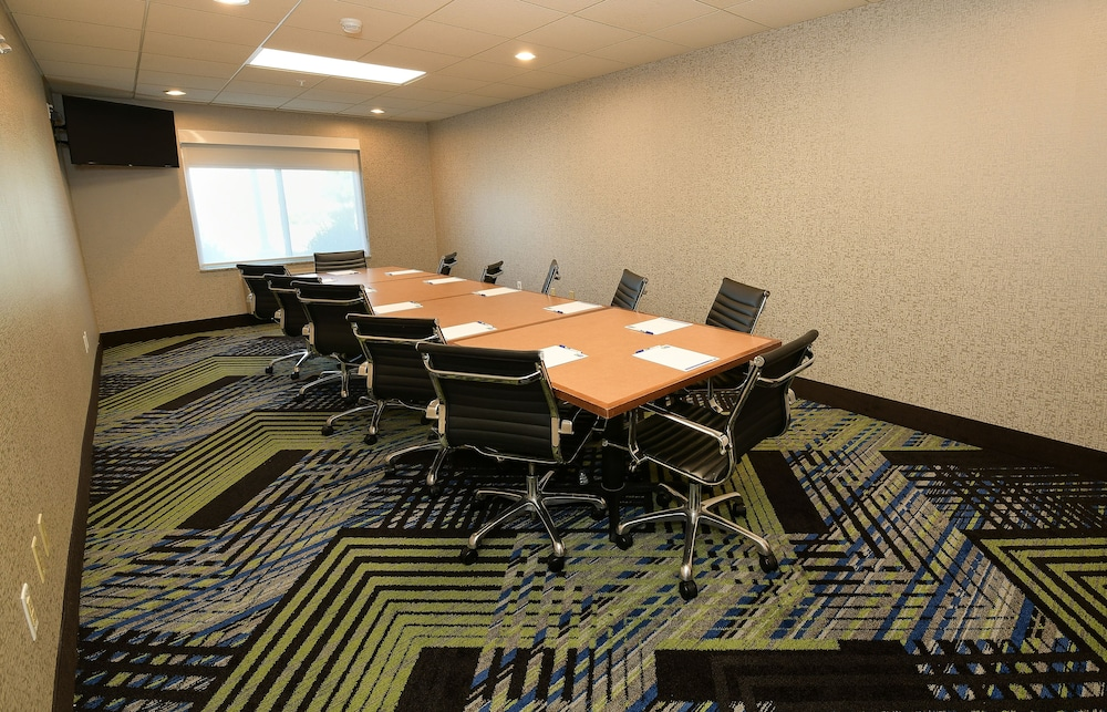 Meeting Facility, Holiday Inn Express Hotel & Suites Grand Forks