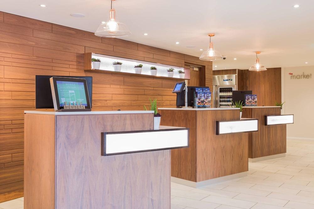 Courtyard Marriott Hotel Glasgow Airport