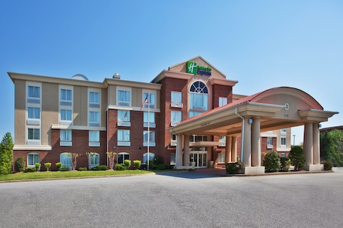 Holiday Inn Express Hotel & Suites Atlanta Johns Creek