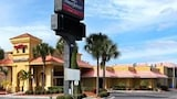 Howard Johnson Enchanted Land - Kissimmee Hotels