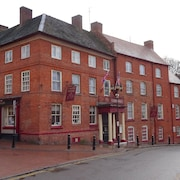 The Castle Hotel Tamworth