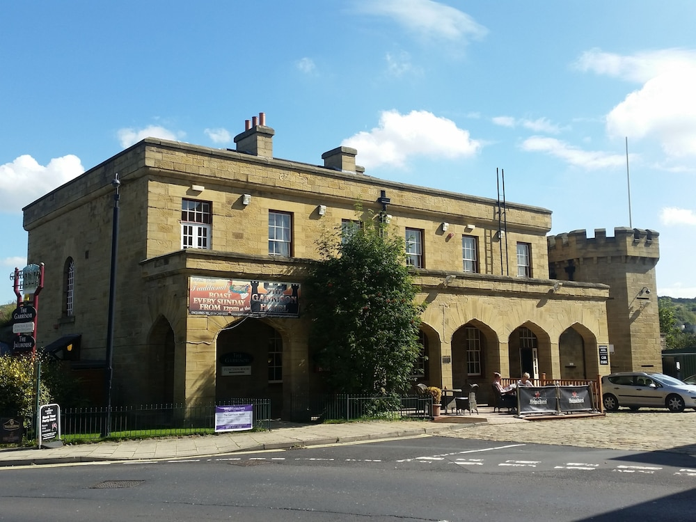 Book the garrison hotel sheffield hotel deals for The sheffield