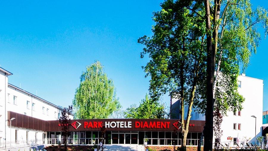 Hotel Diament Zabrze/Gliwice