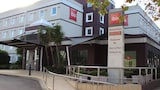 ibis Newcastle - Newcastle West Hotels