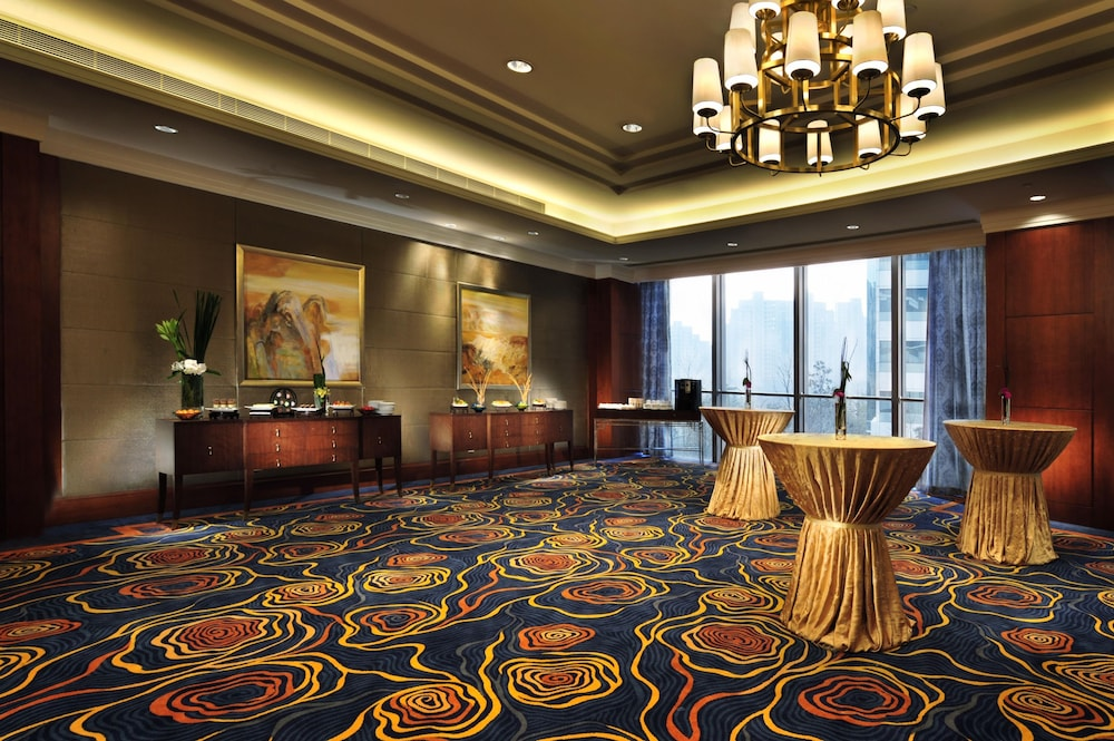 Reception Hall, DoubleTree by Hilton Hotel Shanghai - Pudong