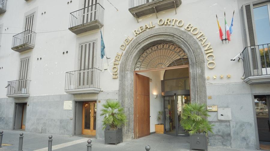 Hotel Real Orto Botanico