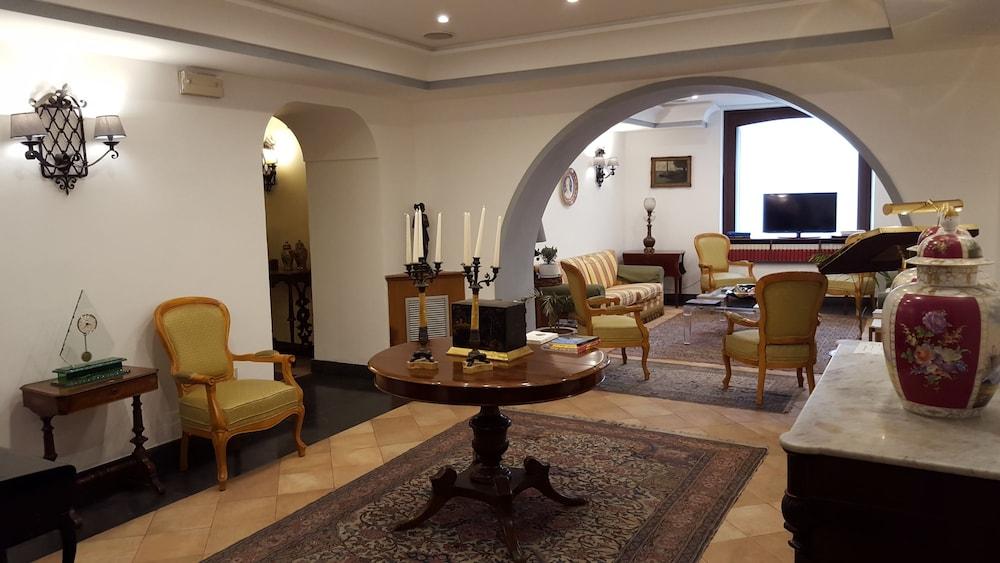 Hotel Real Orto Botanico Naples 2019 Hotel Prices