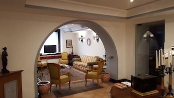 Hotel Real Orto Botanico Deals Reviews Naples Ita Wotif