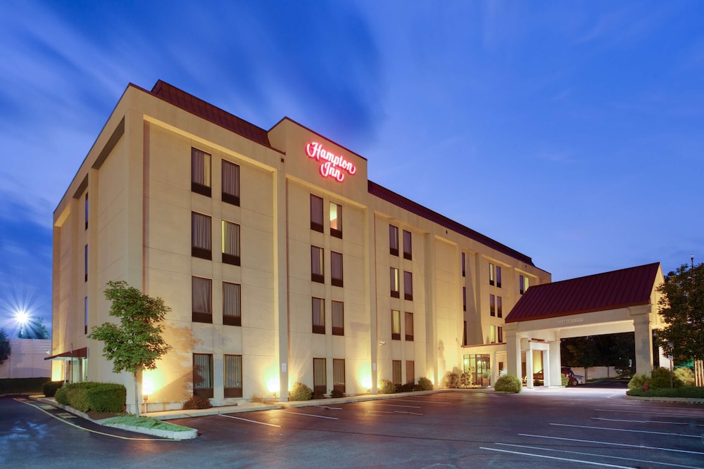 Featured Image, Hampton Inn Bordentown