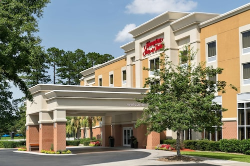 Hampton Inn & Suites Bluffton-Sun City
