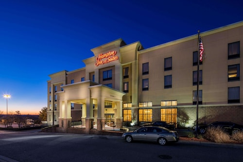 Hampton Inn Suites Augusta West