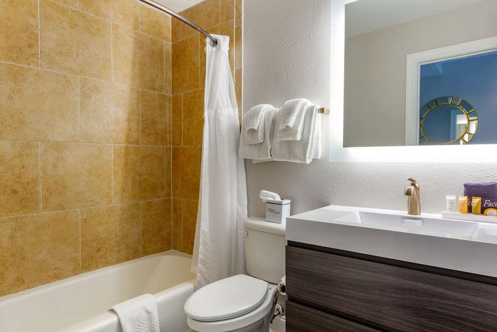 Bathroom, Church Street Inn, Ascend Hotel Collection