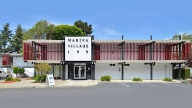Marina Village Inn