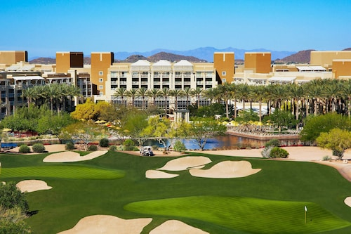 Great Place to stay JW Marriott Phoenix Desert Ridge Resort & Spa near Phoenix
