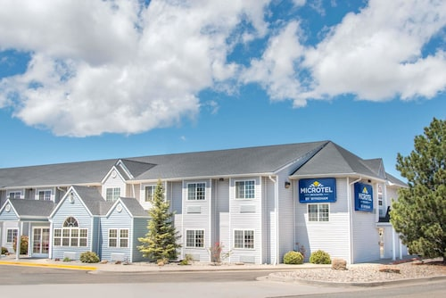 Great Place to stay Microtel Inn & Suites by Wyndham Raton near Raton