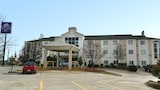 Americas Best Value Inn - Decatur Hotels