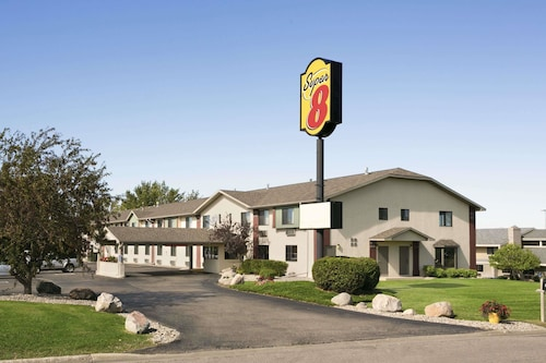 Great Place to stay Super 8 by Wyndham Alexandria MN near Alexandria