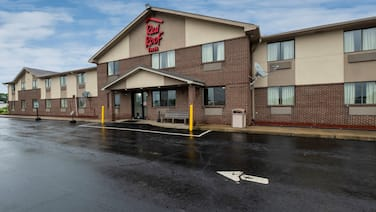 Red Roof Inn Greensburg