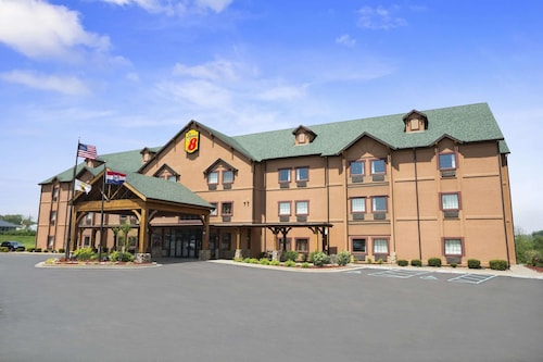 Great Place to stay Super 8 by Wyndham Troy near Troy