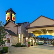 Super 8 by Wyndham Fairfield Tx