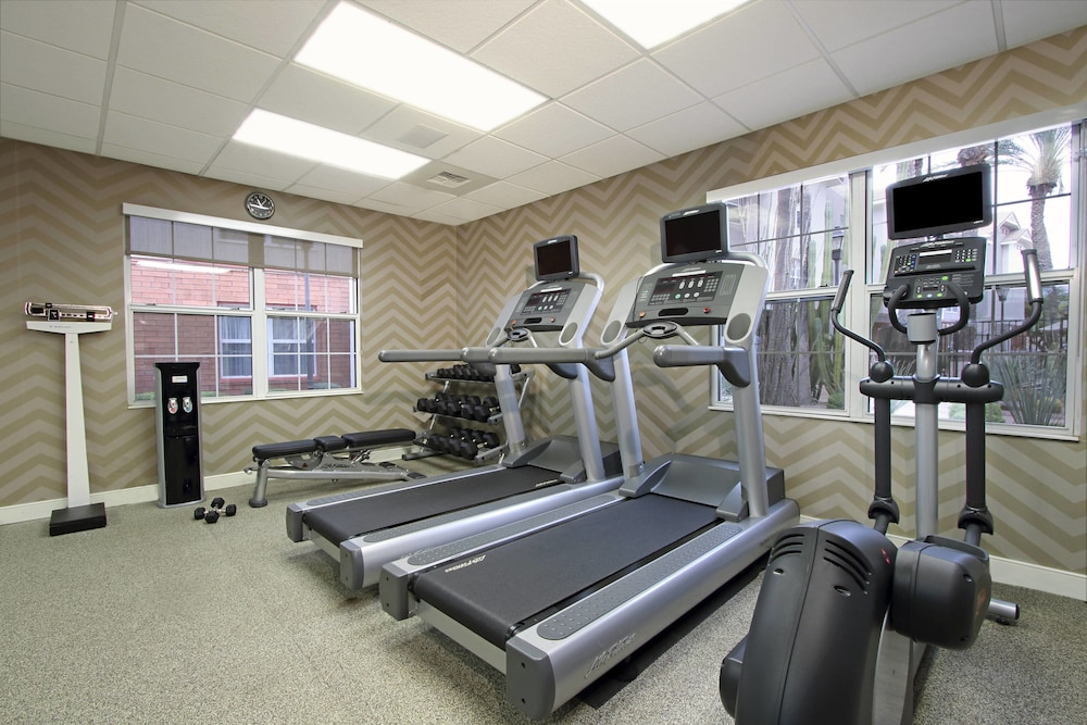Fitness Facility, Residence Inn by Marriott North Scottsdale