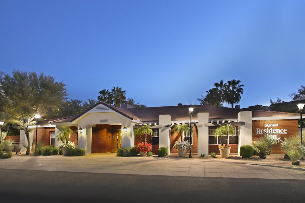 Featured Image, Residence Inn by Marriott North Scottsdale