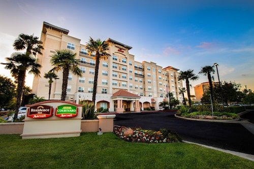 Residence Inn by Marriott Newark Silicon Valley