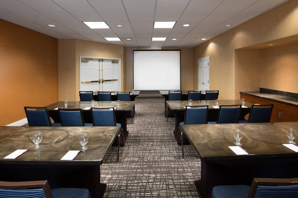 Meeting Facility, Residence Inn by Marriott Newark Silicon Valley